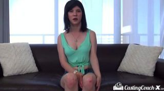 Casting Couch-x Socal Teen