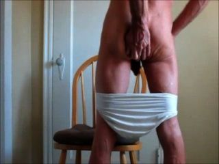 Fucked In The Penis And Big In The Ass With My Panties Down