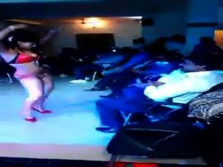 Hot Dance In Office Party