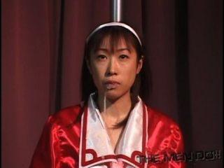 Bukkake Cosplay Collection Vol.1 2/5 Japanese Uncensored Bukkake