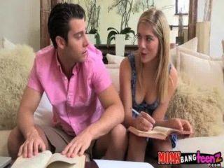 Mom And Daughter Share Cock Brandi Love, Lia Lor 71