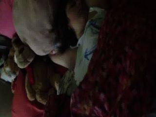 Groping Sleeping Sister