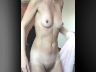 Kathrine My Beautyful 51 Year Old Wife, Tight Body And Hairy Pussy.
