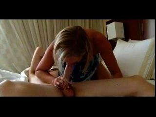 Mom Wakes Up Stepson And Gives Him A Morning Fuck