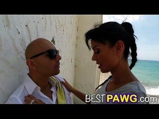 Franceska Jaimes Fucks In Public By The Beach Hd 720p Pb14484 Hardcore