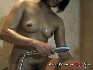 Asian Filipinacamslive.com Sex Chat Webcam Girls In Shower