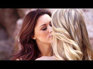 Nubilefilms Lesbian Babes Cum Together