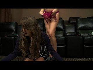 Capri Anderson And Lexi Lamour Lesbian Sex