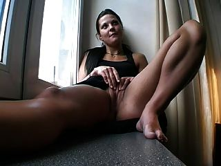 Fucked At The Window