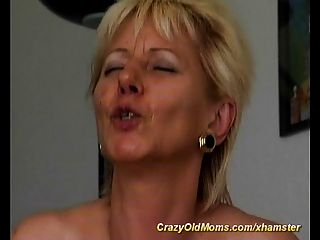 My Mom Loves Anal