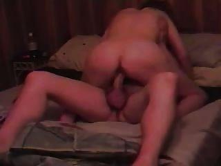 Amateur Mature Couple Having Fun     -daddylover-