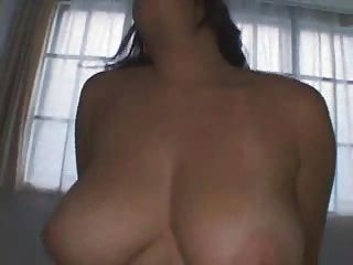 Big Titted Japanese Gets Drilled Hard