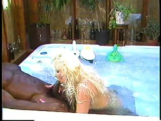 Classic Bella Donna Interracial (ray Victory)