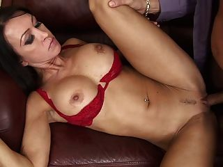 40-year-old Sexy Woman Likes Sex