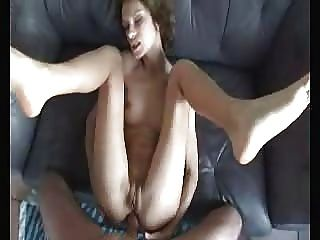 Home Video Amateur Anal Sex