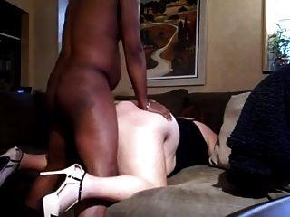 Ssbbw Open Her Ass For Bbc