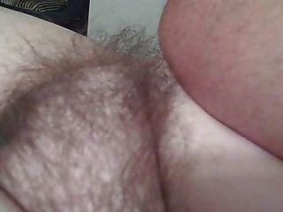 Nice Nipple And Bush On Big Girl.