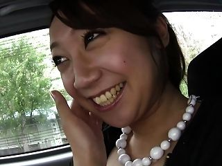 Ryo Akanishi Gives Head In Car (uncensored Jav)