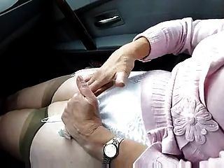 Car Play Wife (the Next Episode)