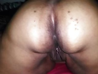 Black Bbw Mom Getting Fucked