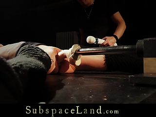 Sub Master Possessing Slave Girl In Very Special Way