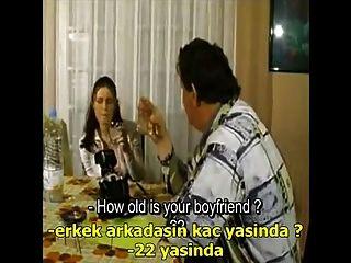 Turkish Sub First Anal Cry Casting-turkce Altyazili Ilk Anal