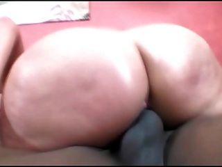 Bbc Too Big For Twerking Pawg Corina