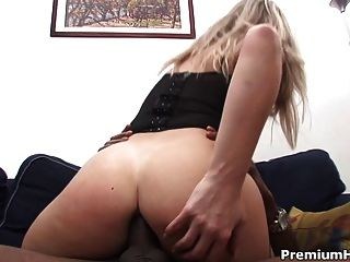 Candra Fucking In All Her Holes