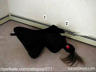 Hot And Sexy Women Nylon Encased At Clips4sale.com