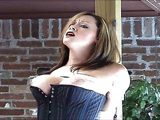 Christina Carter Bound