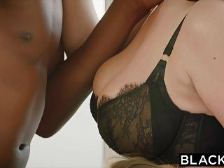 Blacked Wild Angela White And Hot Divorcee Lena Paul Have A