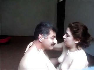 Arab Or Turkish Guy Fucked Cute Girl