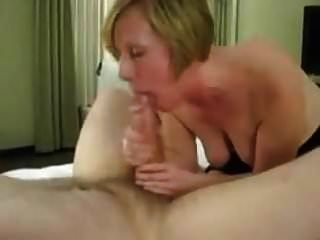 Mature Milf Working Big Cock