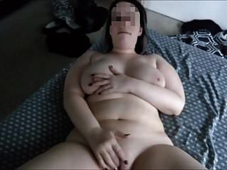 Filming Her Touching Herself 3