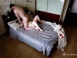 Katrin Porto - Voyeur Cam Sex
