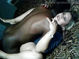 Creamy Bbw Wife & Bbc