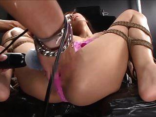 Jav - Fucking Machine Orgasm 4