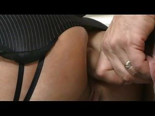 Sexy Susi Big Tits Anal Maid Fucked In Stockings