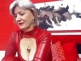 My lovely grannies crazy masturbation tmb