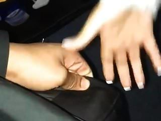 Curious Mexican Mom Sees And Feels Bbc Bulge