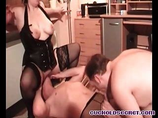 Cuckold Sissys Secrets Amateur Couples Who Need 3rd To Fuck